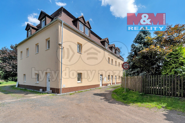 Prodej bytu 2+1, 55 m², Lanškroun, ul. Lázeňská