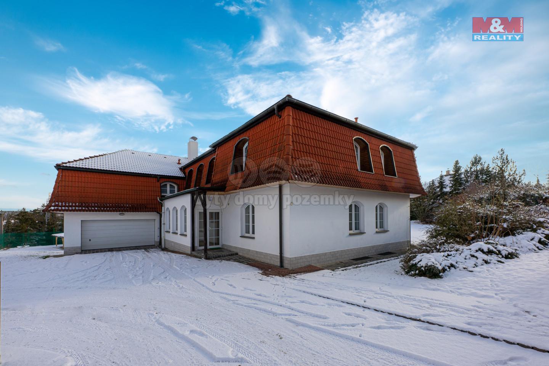 Pronájem bytu 1+kk, 88 m², Plzeň, ul. Na Pláni