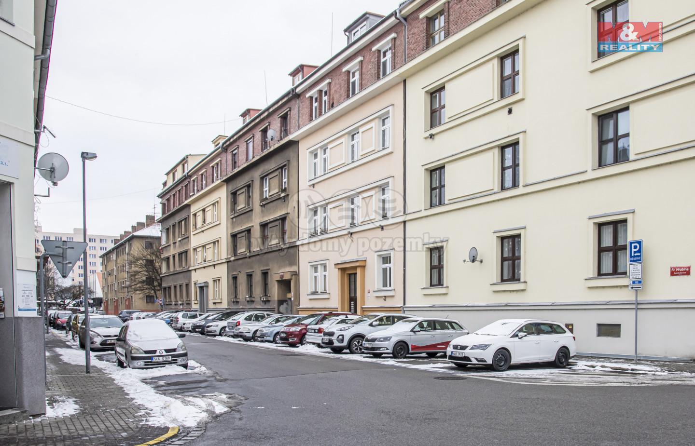 Prodej bytu 1+1, 38 m², České Budějovice, ul. Fr. Hrubína