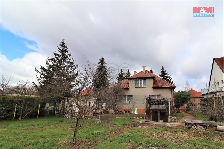 Prodej rodinného domu 6+1, v Lounech, ul. Čeňka Zemana