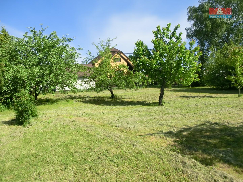 Prodej pozemku k bydlení, 1900 m², Petrovice u Karviné
