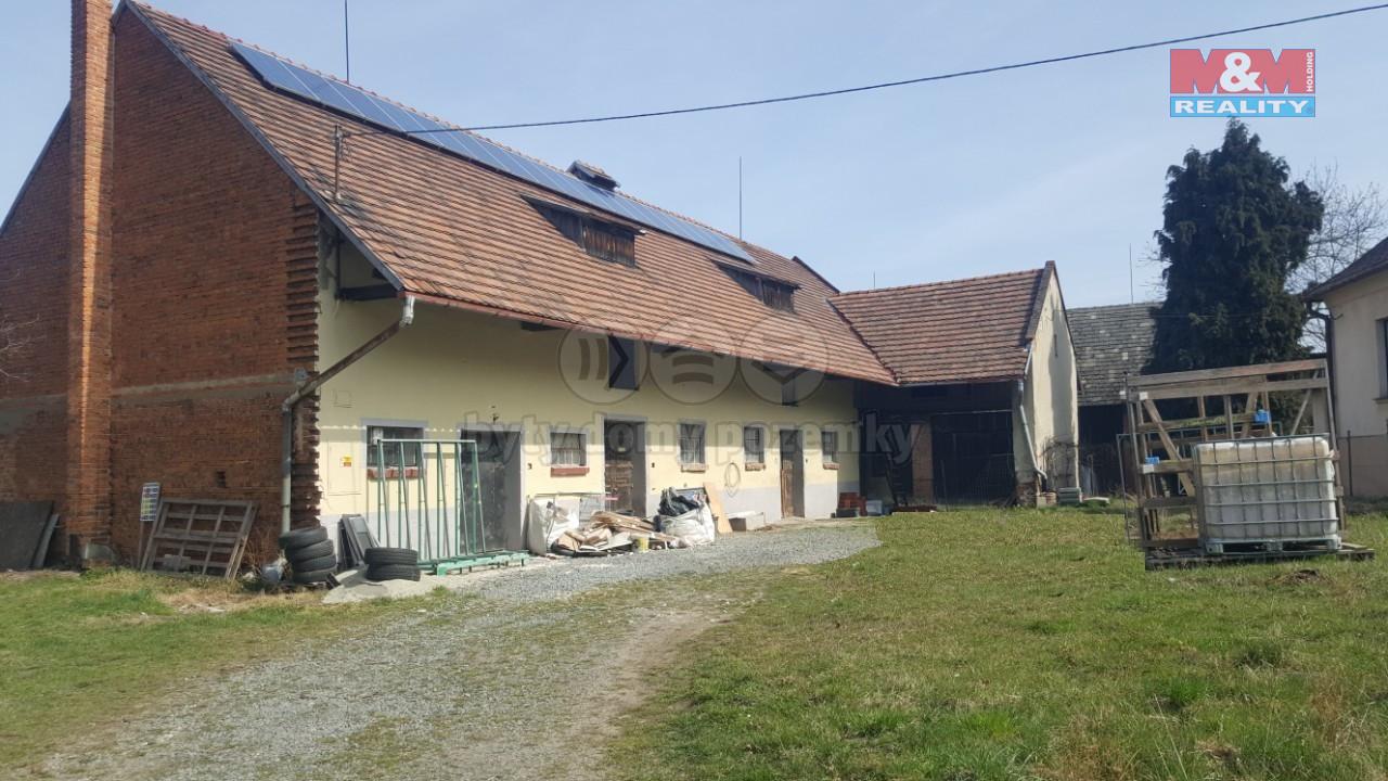 Pronájem zemědělského objektu, 600 m², Háj ve Slezsku