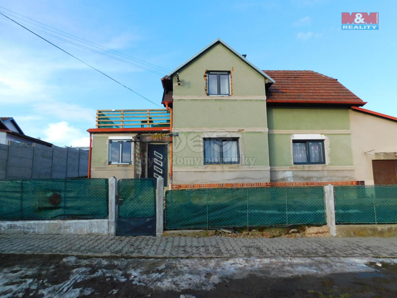 Prodej rodinného domu, Vysoké Veselí, ul. Husova
