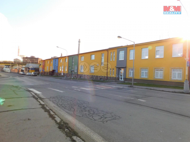 Pronájem kancelářských prostorů, 29 m², Kladno, ul. Huťská