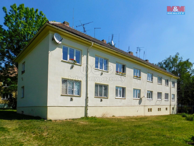 Dům (Prodej, byt 2+kk, 62 m², Litoměřice, ul. Spojovací), foto 1/9