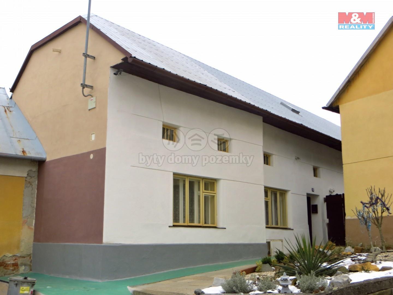 Prodej, dům, 72 m², Prusinovice, ul. Plačkov