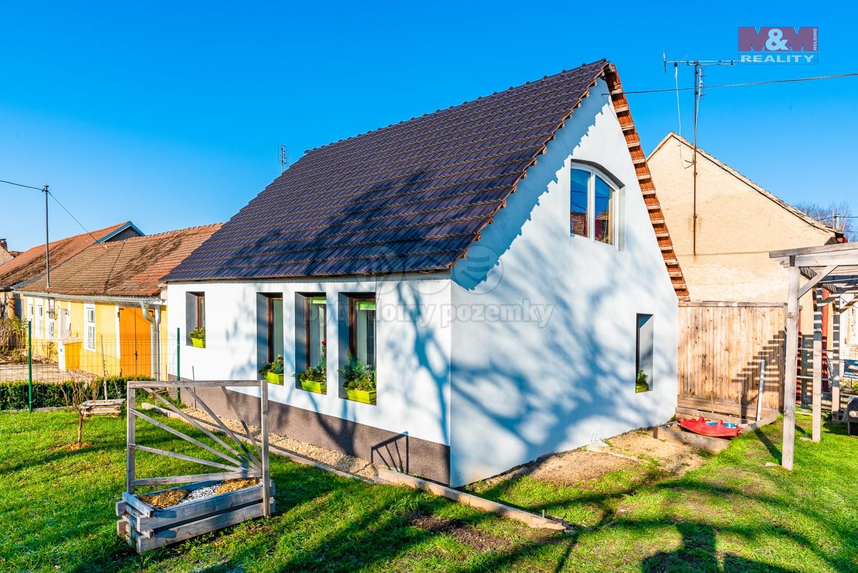 Prodej rodinného domu, 95 m², Žerotice