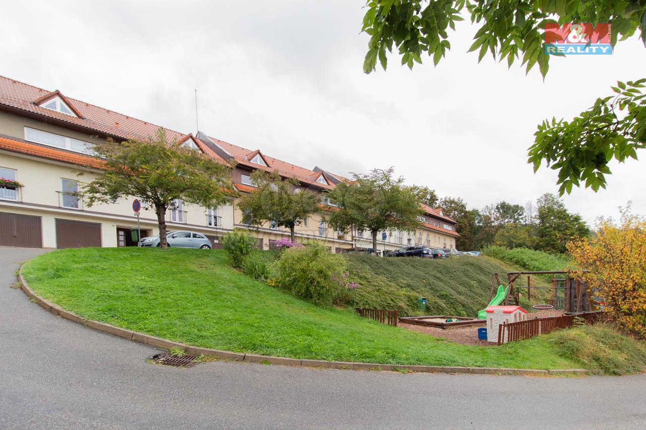 Prodej bytu 3+kk, 60 m², Český Krumlov