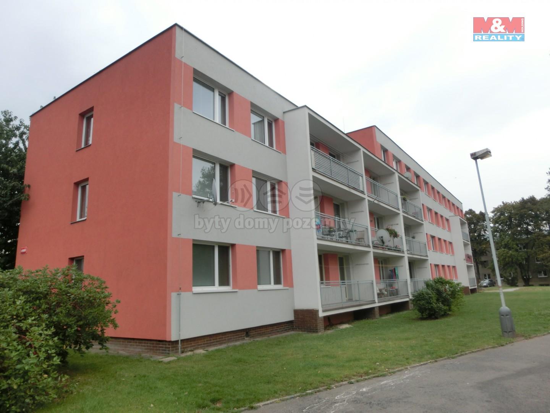 Pronájem bytu 3+kk, 70 m², Beroun, ul. Na Parkáně