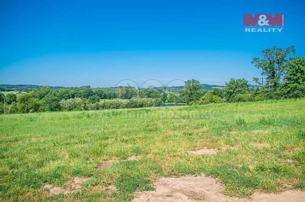 Prodej pozemku k bydlení, 4384 m², Prosenická Lhota