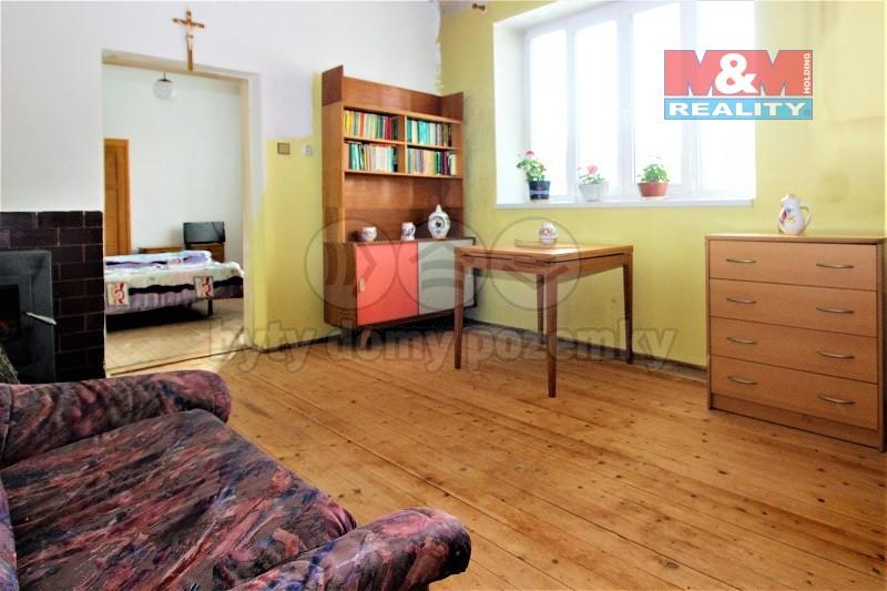 Prodej, rodinný dům, 130 m², Skalka