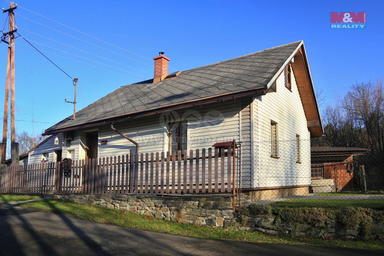 Prodej rodinného domu, 104 m², Hrádek