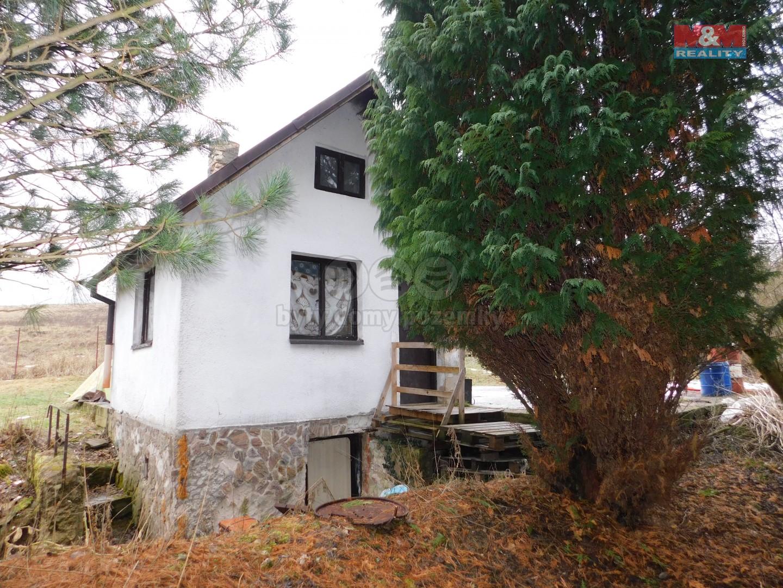 Prodej chaty, 16 m², OV, Perštejn - Lužný