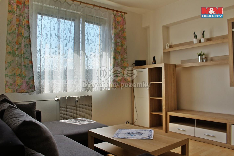 Pronájem, byt 2+1, 31 m², Mokrá - Horákov