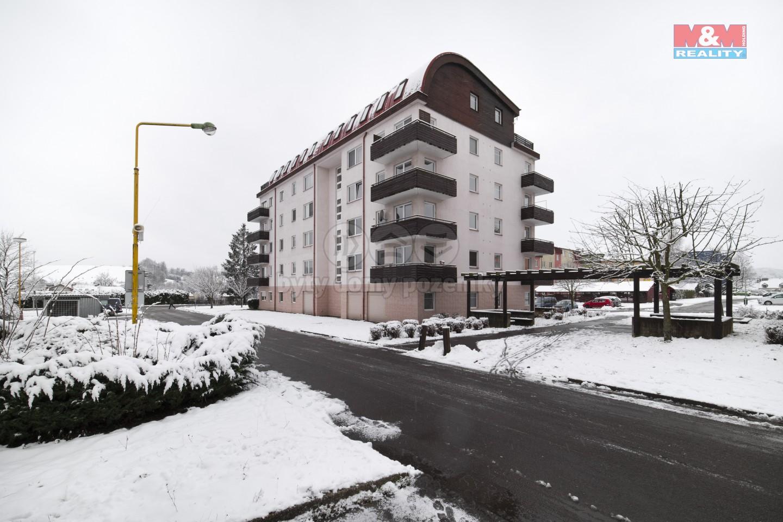 Prodej bytu 3+kk, 100 m², Letohrad, ul. Hausenská
