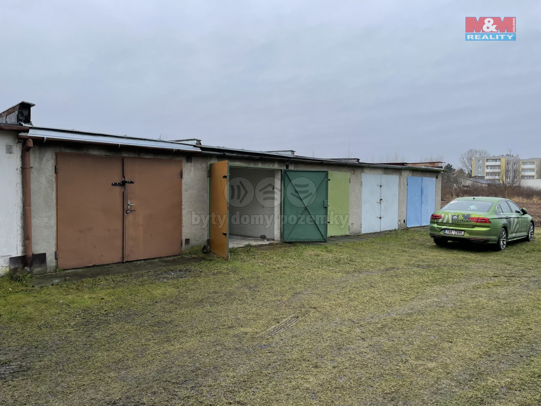 Pronájem garáže, 18 m², Prostějov