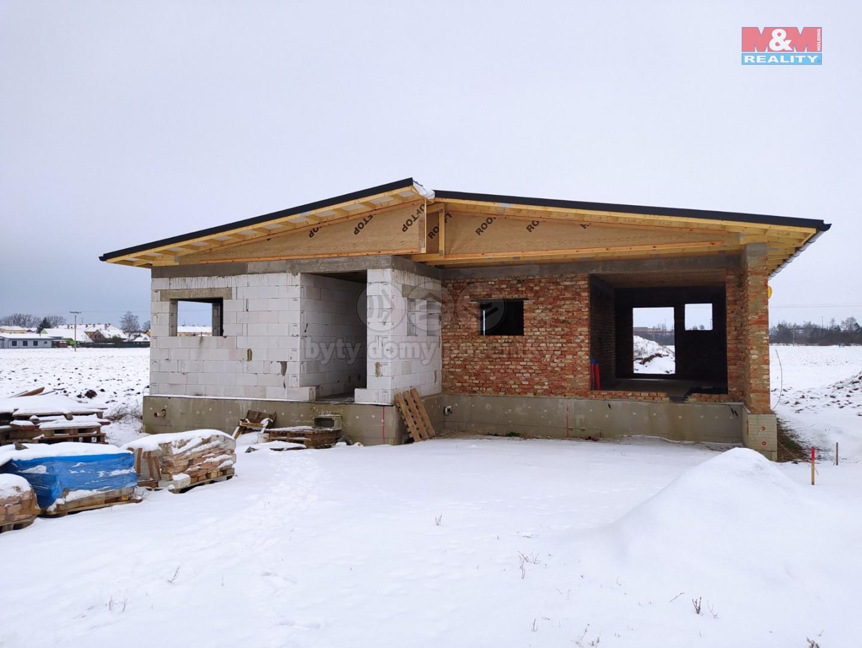 Prodej pozemku k bydlení, 1514 m², Kojetín, ul. Křenovská