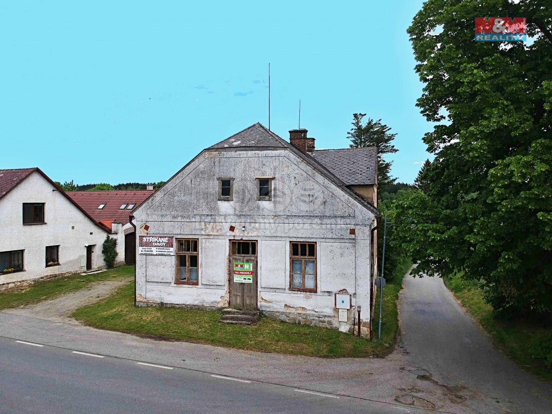 Prodej, komerční prostory, Polesí
