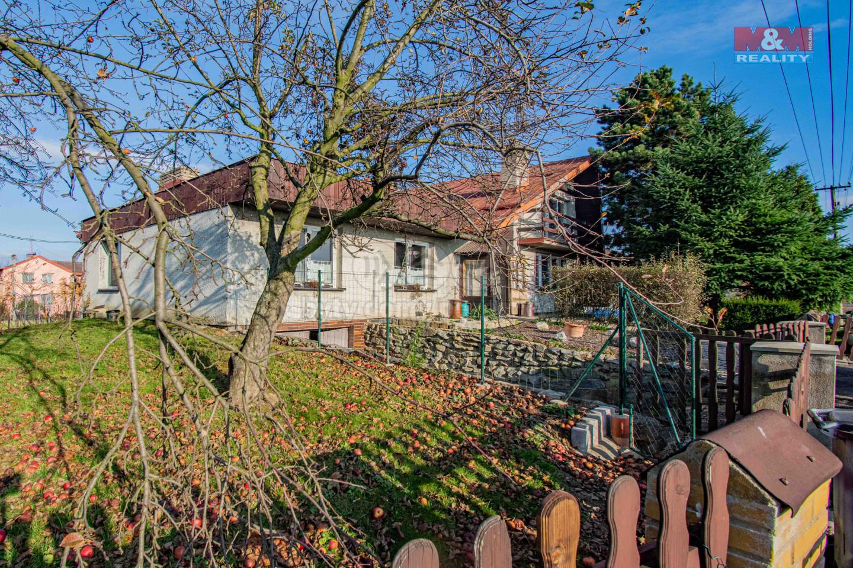 Prodej rodinného domu v Dolní Lutyni, ul. U Meze