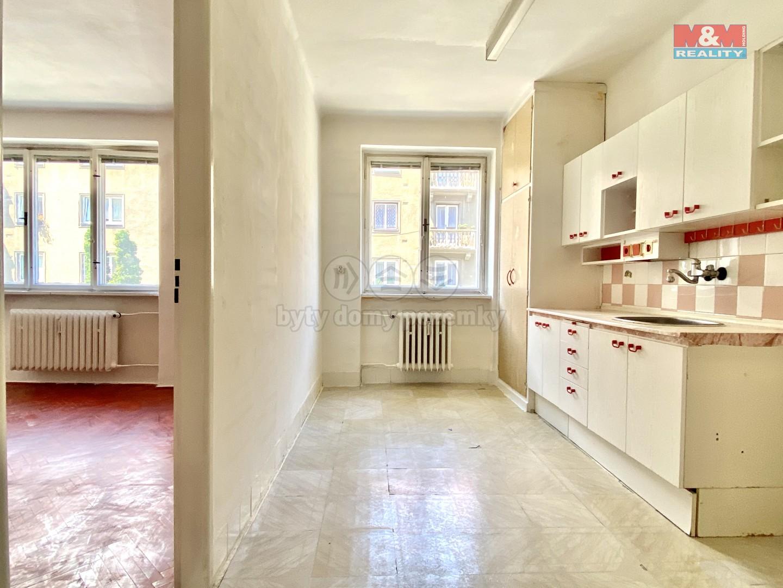 Prodej, byt 2+1, Frýdek-Místek, ul. Wolkerova