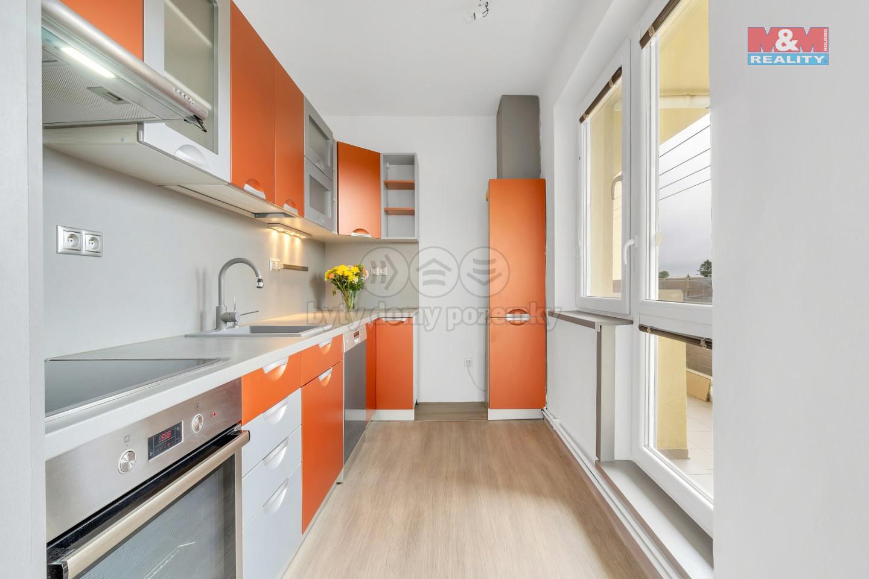 Prodej bytu 3+kk, 90 m², Kočí