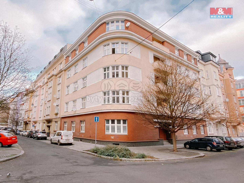Prodej bytu 3+kk, 77 m², OV, Karlovy Vary, ul. K. Čapka