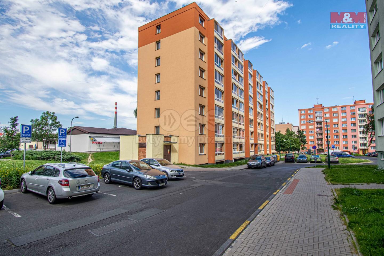 Prodej, byt 3+1, 75 m², Bruntál, ul. Cihelní