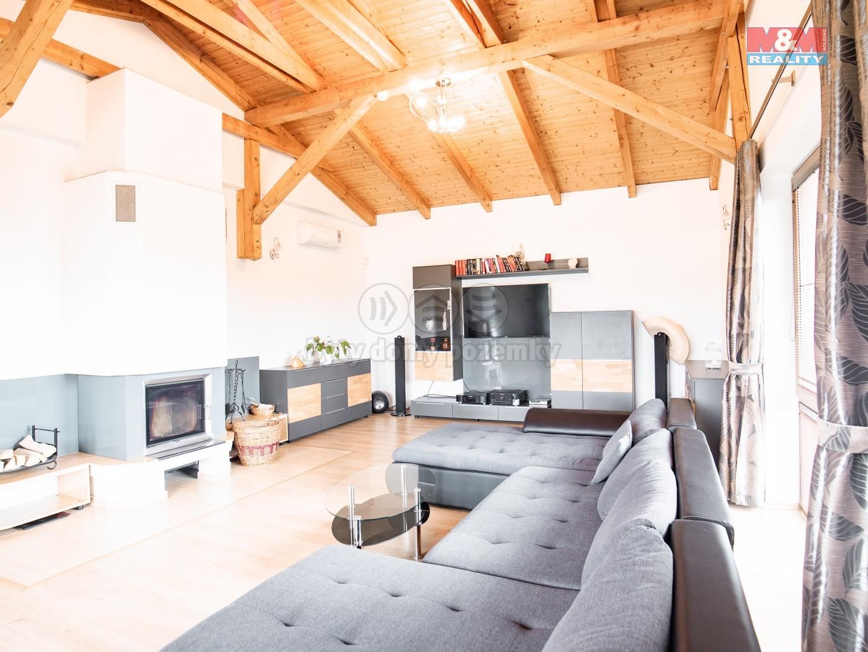 Prodej rodinného domu, 309 m², Horní Bludovice