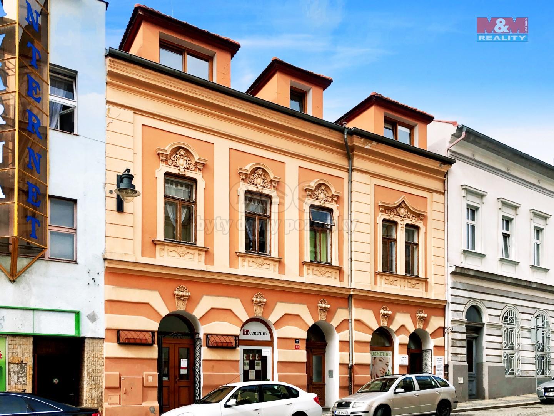 Pronájem, obchodní objekt, 36 m², Chomutov,