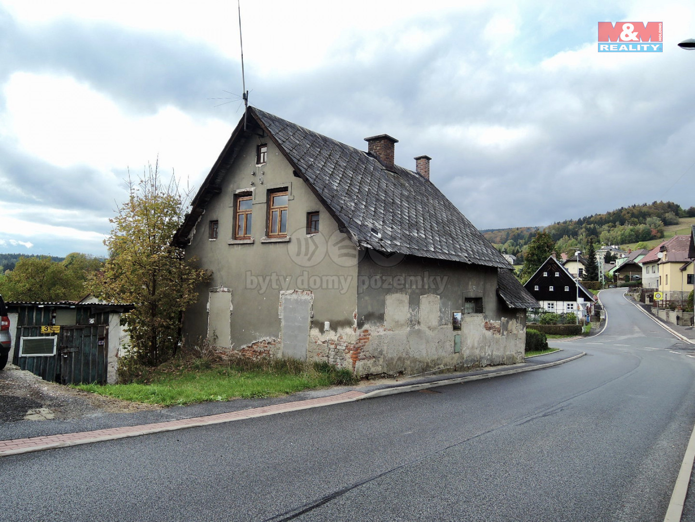 Prodej rodinného domu, 170 m², Zásada