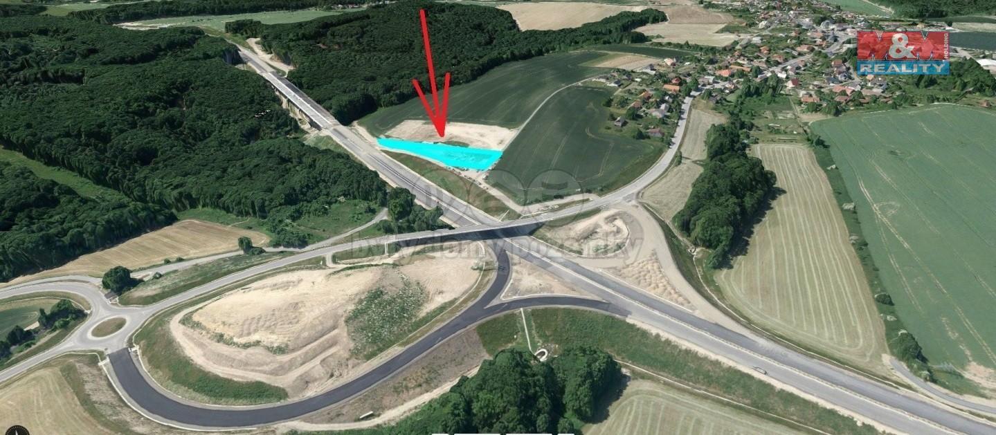 Prodej provozní plochy, 4261 m², Hrabyně