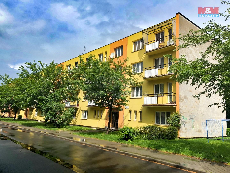 Prodej, byt 2+1, 48 m², Otrokovice, ul. Lidická
