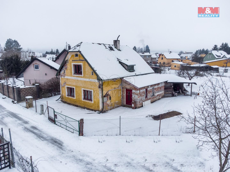 Prodej rodinného domu, 899 m², Drmoul, ul. Ke Hřišti