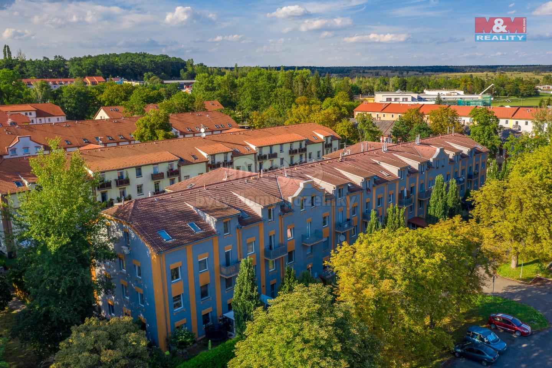 Prodej bytu 3+kk, 73 m², Milovice, ul. Rakouská