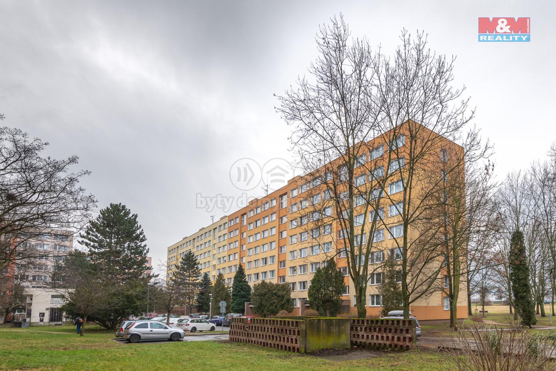 Prodej bytu 3+kk, 65 m², Kolín, ul. Rimavské Soboty