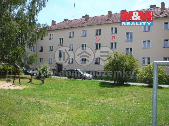 Pronájem bytu 2+1, 60 m², Týnec nad Sázavou, ul. Družstevní
