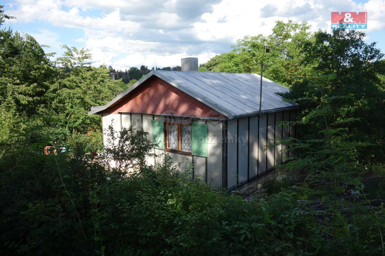 Prodej, chata, pozemek 417 m², Luže, Zdislav