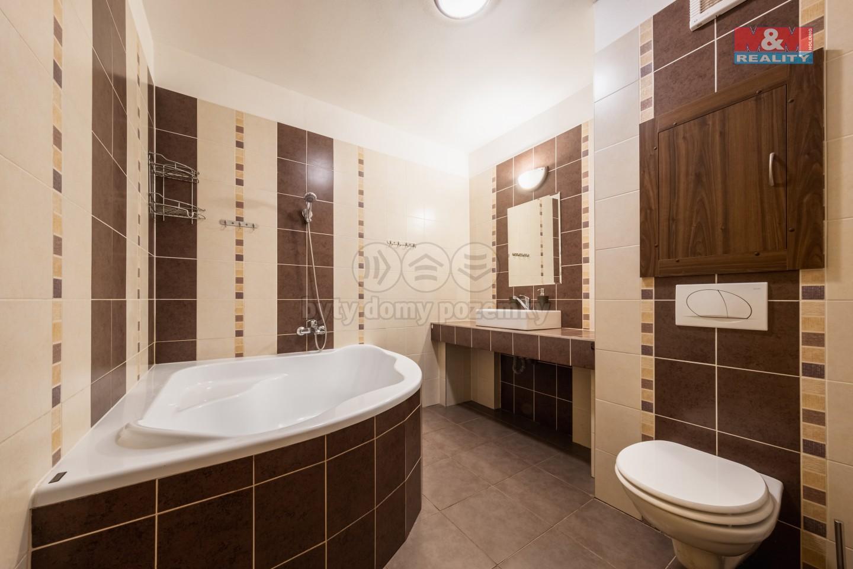 Prodej bytu 3+1, 91 m², Konětopy u Milína