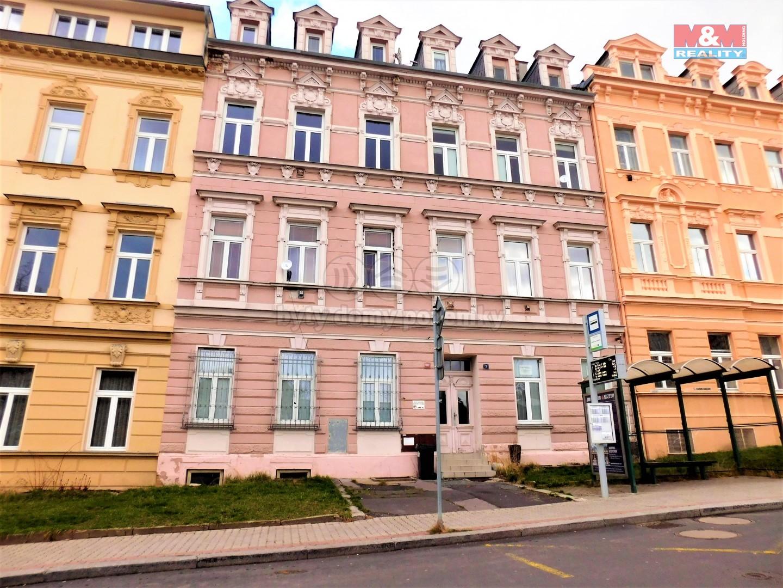 Prodej bytu 2+kk, 77 m², Karlovy Vary