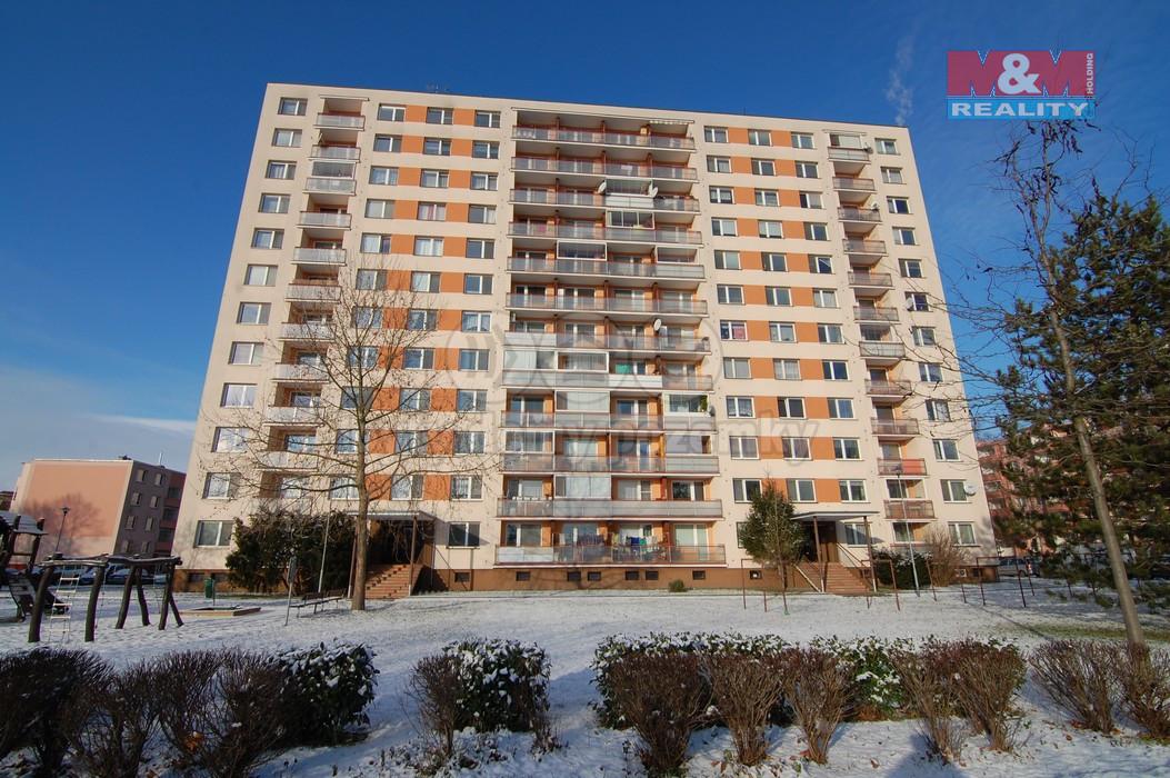 Prodej bytu 3+1, 75 m², Kroměříž, ul. Spáčilova