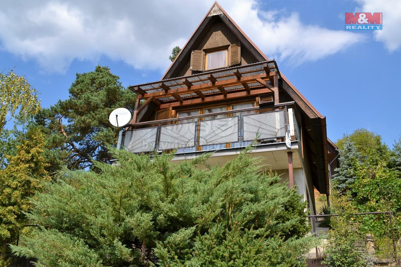 Prodej, chata, 273 m2, Dolní Hradiště