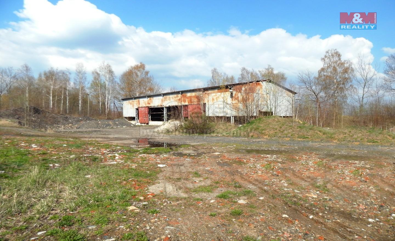 Prodej provozní plochy, 8594 m², Dolní Podluží
