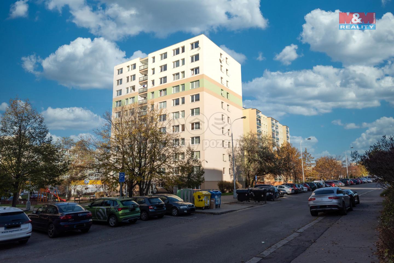 Prodej bytu 3+kk, 67 m², OV, Praha 4, ul. Donovalská