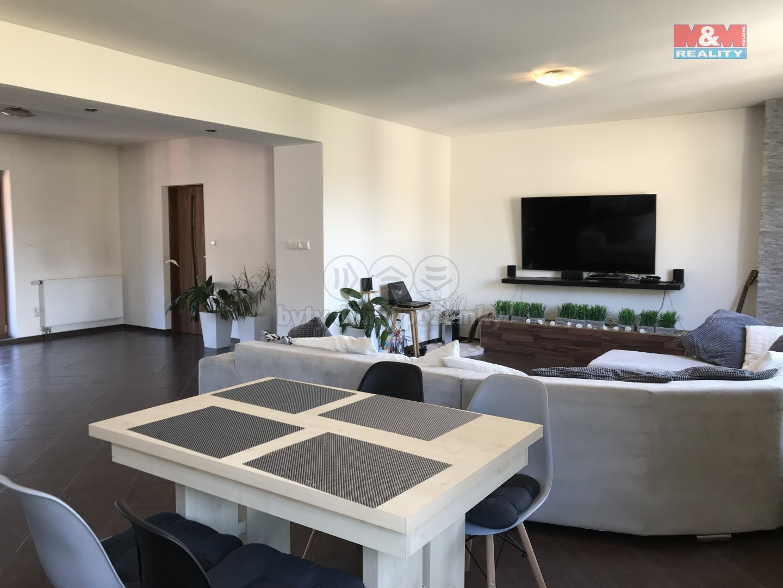 Prodej, rodinný dům, 670 m2, Brno-venkov, Doubravník