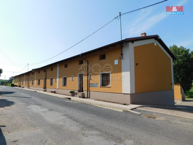 Pronájem, byt 3+kk, 125 m², Křovice u Hobšovic