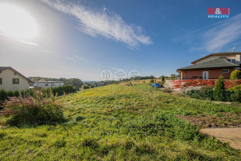 Prodej pozemku k bydlení, 4300 m², Klimkovice