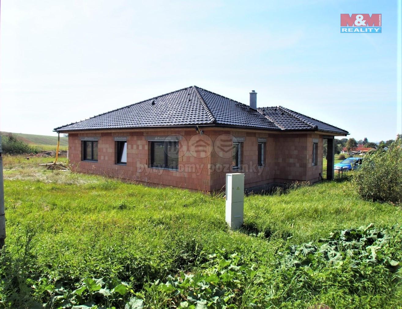Prodej, rodinný dům, Drhovle