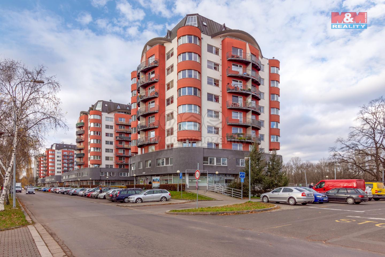 Prodej bytu 3+kk, 185 m2, Pardubice - centrum