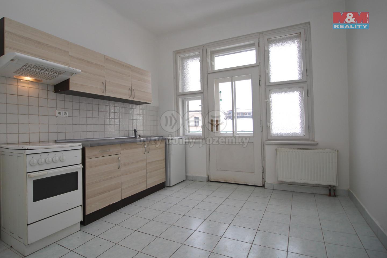 Pronájem bytu, 1+1, Praha 3, ul. Koněvova