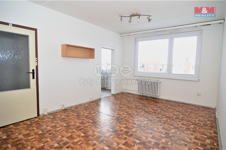 Pronájem bytu 1+kk, 30 m², Praha 4, ul. Plevenská